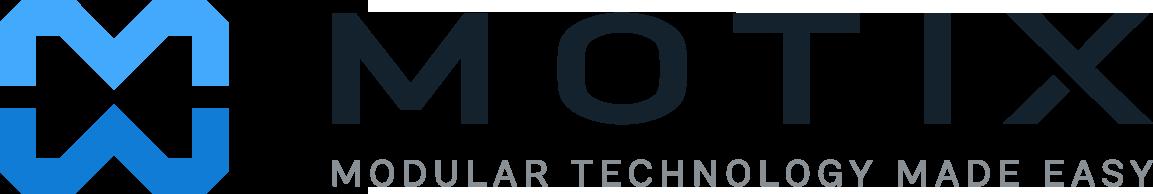 Finale MOTIX logo